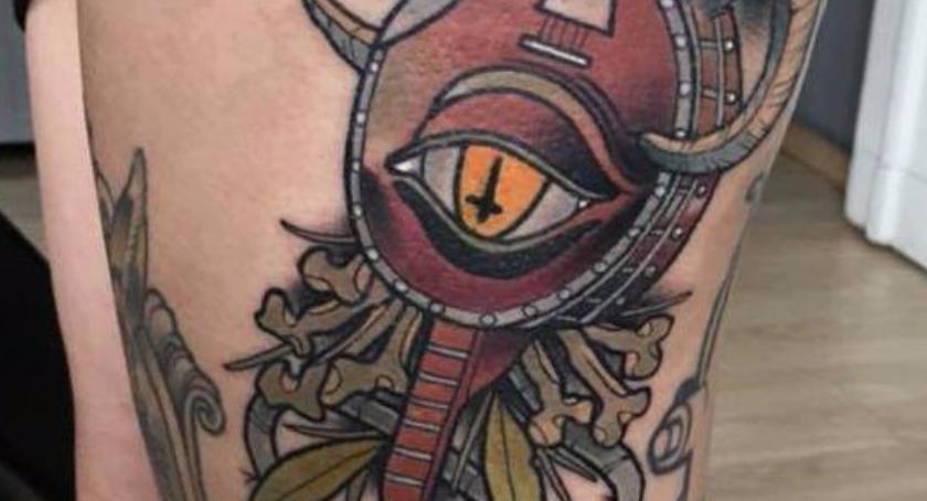 Zrób Sobie Tatuaż Pomóż Dzieciakom Już Dziś Niecodzienna
