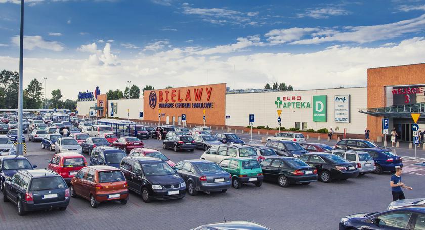 Centrum Handlowe Bielawy Duże Zmiany Toruń Ototorunpl