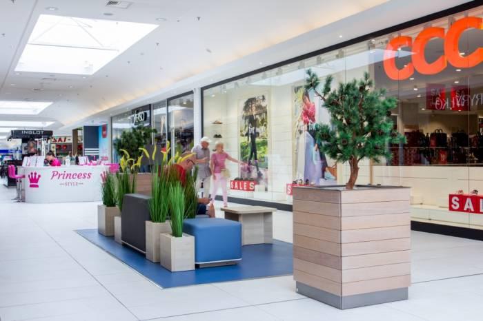 Centrum Handlowe Bielawy Przechodzi Metamorfozę Foto Toruń