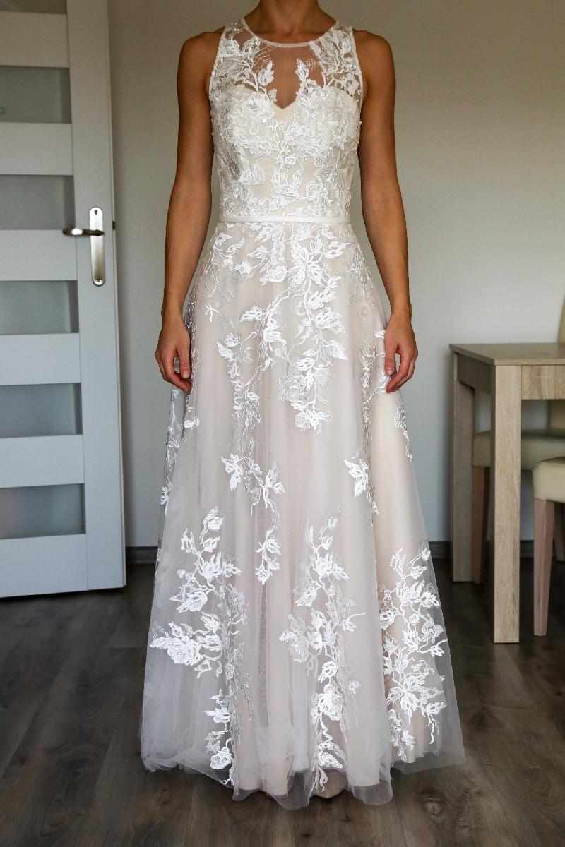 Suknia ślubna 2018 Ogłoszenia 241802 Ototorunpl